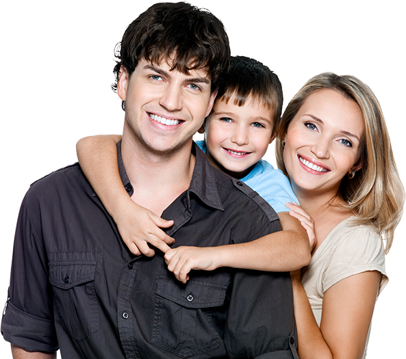 We provide coorparoo dental check-up and clean services