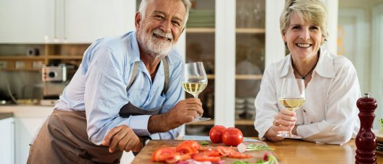 Getting Older and How It Affects Your Dental Health – The Life of Your Smile