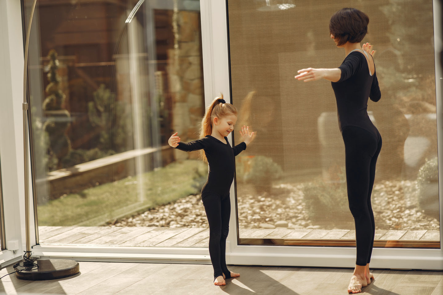 Dance Like No-One is Watching! How to Stay Active while in Self-Isolation
