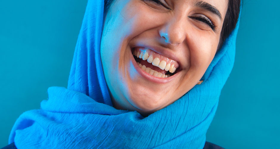 Did You Know Sensitive Teeth Can be Treated?