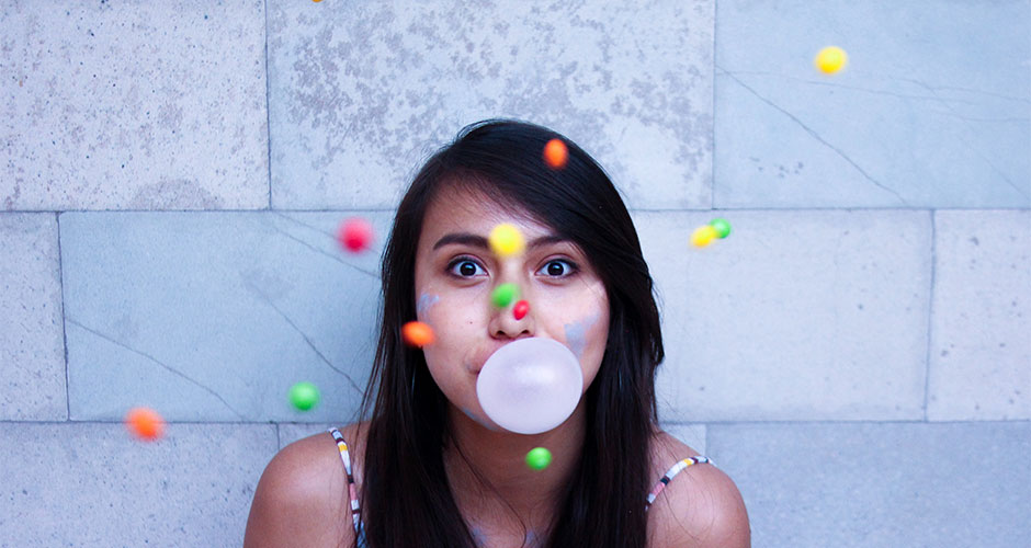 Can Chewing Gum Harm Your Teeth?